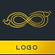 Infinite Sense Logo Template