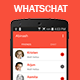 Whatschat- Whatsapp clone