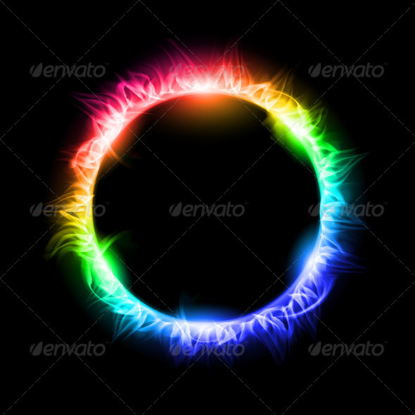 Graphic River Solar eclipse Vectors -  Characters  Other 1485363