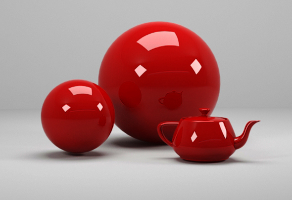 3DOcean plastic materials 14865663