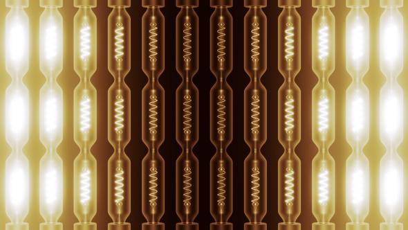 VideoHive Light Halogen Warm 14870322