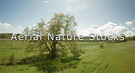 Aerial Nature Stocks