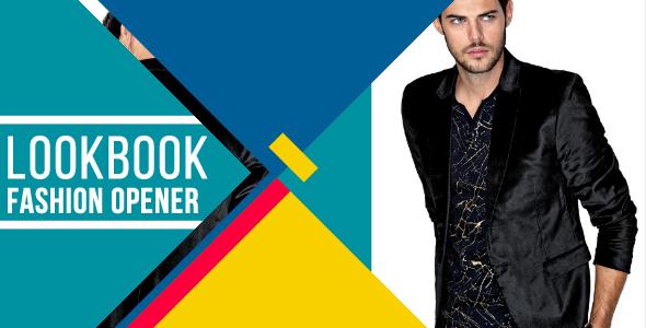 Lookbook/ Fashion Opener