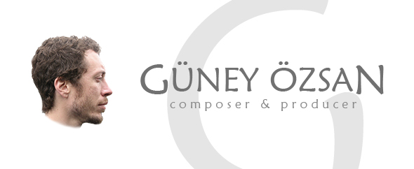Guney ozsan header audiojungle