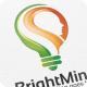 Bright Mind / Idea - Logo Template