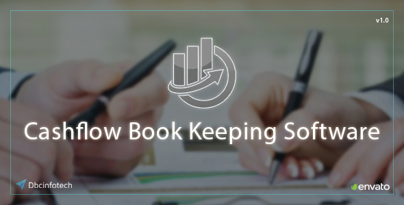 Cashflow Bookkeeping Software