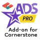 Ads Pro Cornerstone Extension - Ad Templates