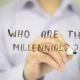 Who are the Millennials ?