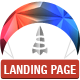 Lead Generation Landing Page Templates + Page Builder | Startuprr