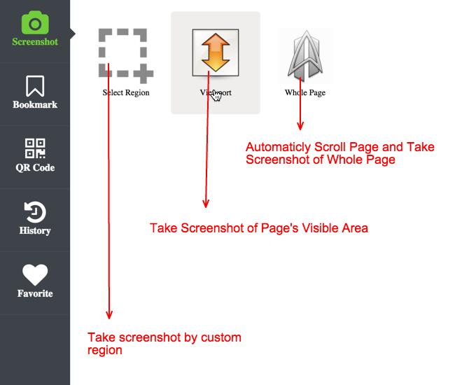 Chrome Toolbox - Chrome Extension - 1