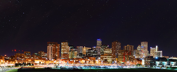 Denver panorama 590x242