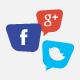 Social Sharing Tags