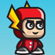 The Flash Adventures - HTML5 Game