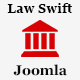 Law Swift - Lawyer & Notary Joomla Template