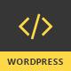 H-Code | Responsive & Multipurpose WordPress Theme
