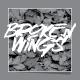 Broken Wings Typeface