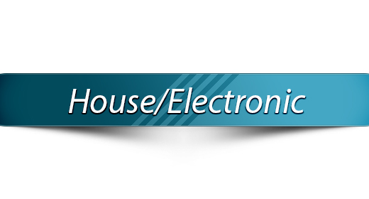 Electronic House Background Music