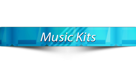 Construction Music Kits