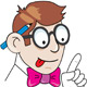 Geek Mascot - The IT guy - GraphicRiver Item for Sale