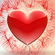 Pulsing Valentine`s Heart - VideoHive Item for Sale