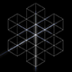 Sparkling Hexagons