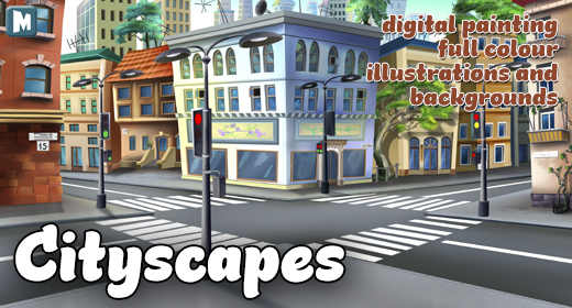 Сityscapes