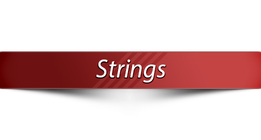 Background Music with Strings