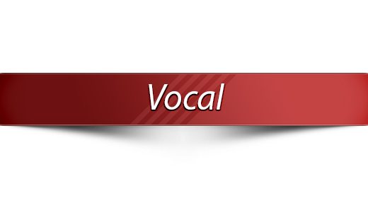 Vocal Royalty Free Music