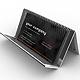 3D Business Card Holder - GraphicRiver Item for Sale