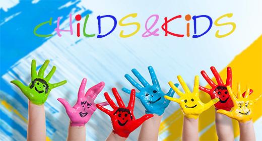 Child & Kids Mood