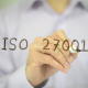 ISO 27001, Writing on Transparent Screen