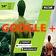 Google Pluse Cover