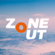 ZoneOut  - App Login UI
