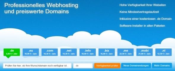 Fox-webhosting