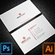 Medical/Thermal Business card