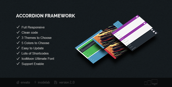 Download Accordion Framework