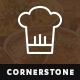Sapore - Cornerstone Restaurant menu element