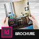 Bi-Fold Property Business Brochure