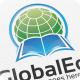 Global Edu / Education - Logo Template