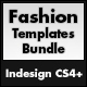 Fashion Templates Bundle