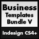 My Startup Business Templates Bundle