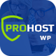 ProHost - Hosting & Technology WordPress Theme