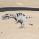 dinosaur robot