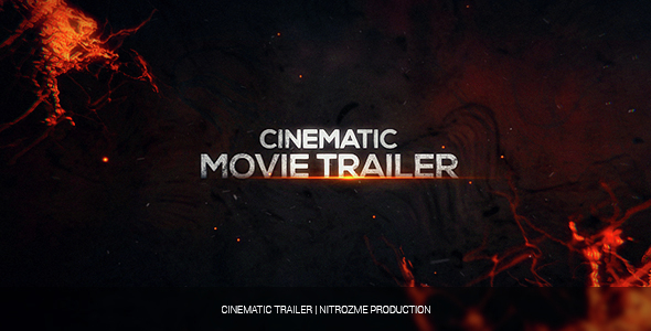 Cinematic Trailer (Special Events)