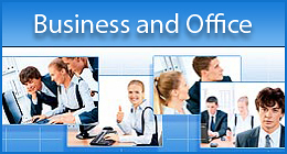 Business and office