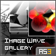Image Wave Gallery - Dynamic XML Gallery (AS3) - ActiveDen Item for Sale