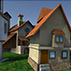 Village-1 (fablesalive game asset)