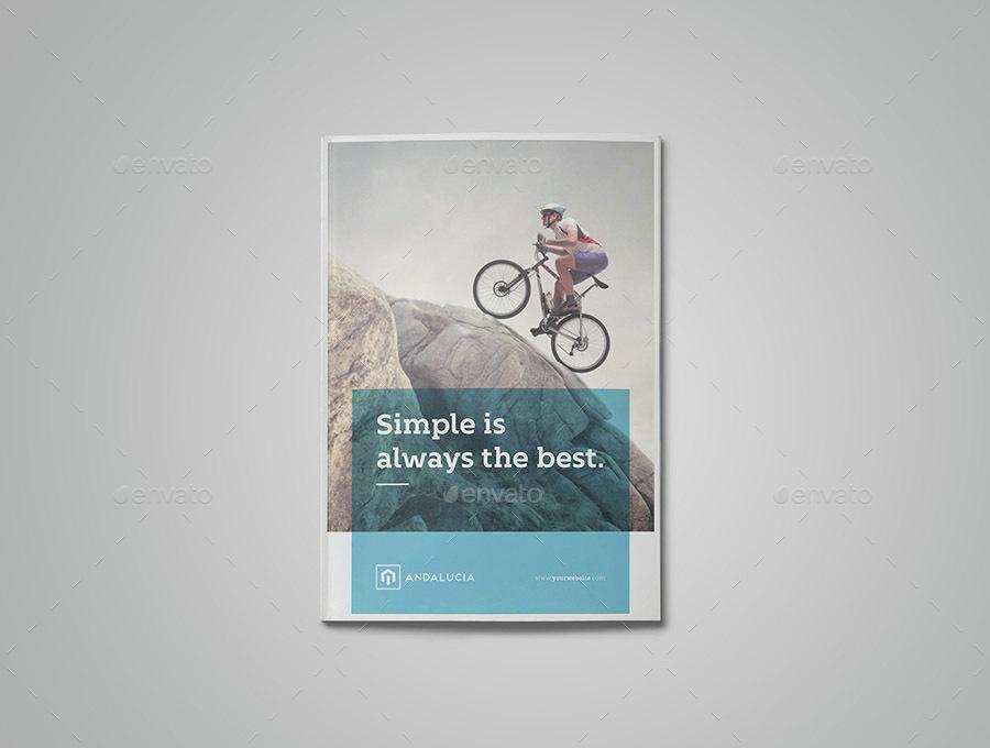 Andalucia Square Brochure - 2