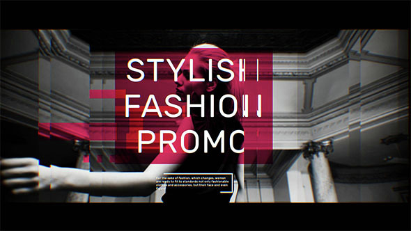 Stylish Media Opener (Special Events)