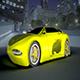 Random Sport Car Concept
